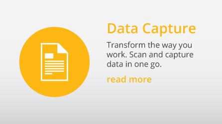 Software-Data-Capture