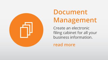 Software-Document-Management