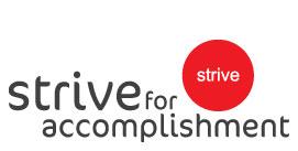strive-for-accomplishment